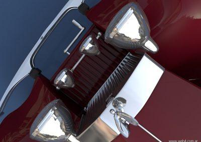 Rolls Royce 1929