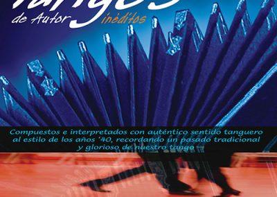 Tangos de Autor
