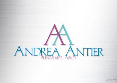 Andrea Antier