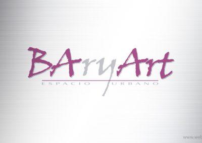 Baryart