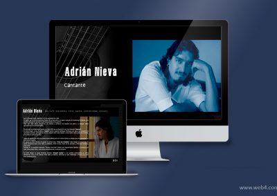 Adrián Nieva