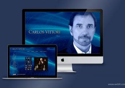 Carlos Vittori