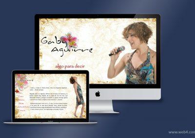 Gaby Aguirre