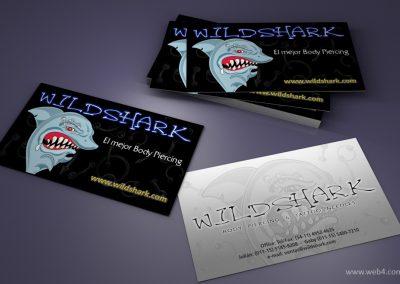 Wildshark