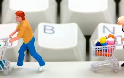 Todo lo que necesitas saber para tener tu tienda online