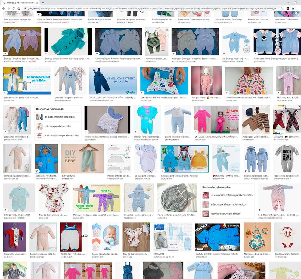 buscar productos en google