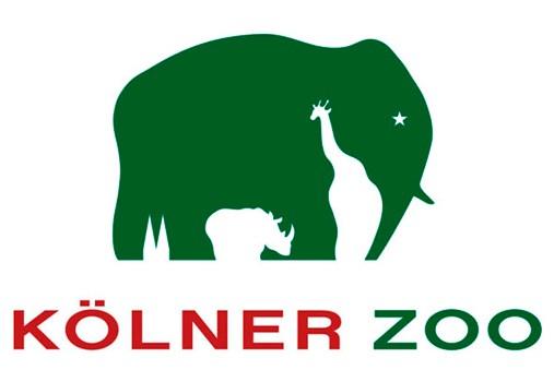 logo Kolner Zoo