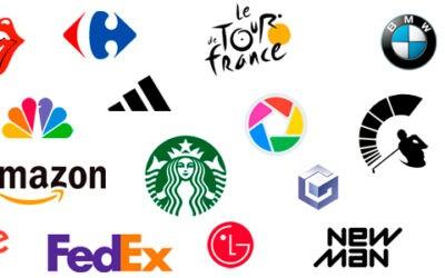 80 logos famosos con mensajes ocultos