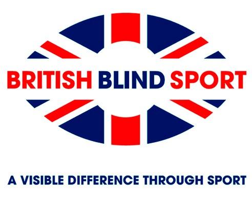 logo British Blind Sport