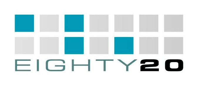 logo Eighty 20