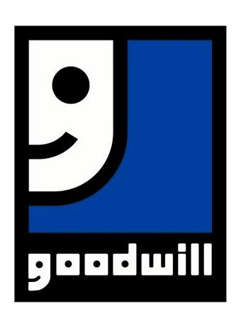 logo Goodwill