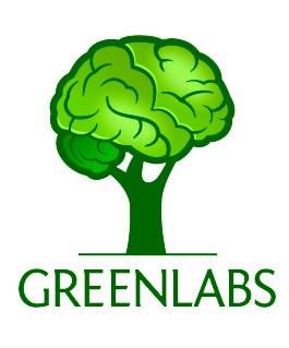 logo GreenLabs