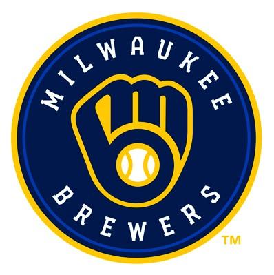 logo milwakee brewers