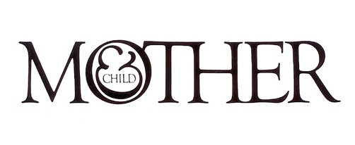 logo mother $ child