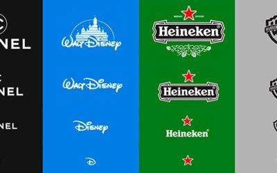 ¿Qué es un logo responsive?