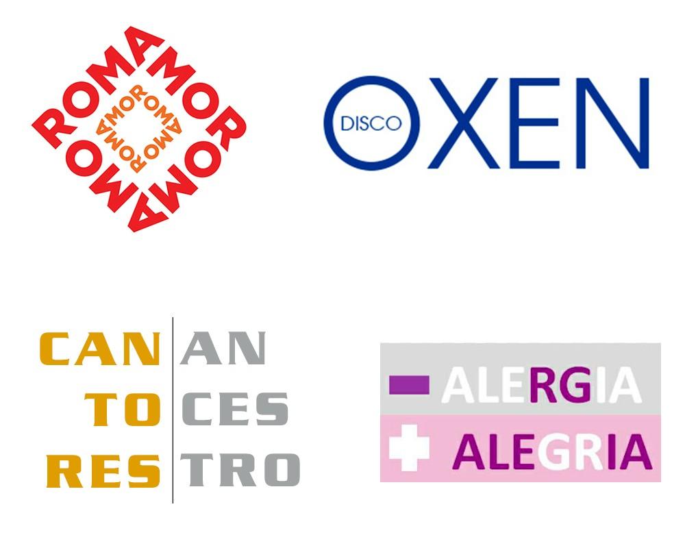 Logos Anagramas
