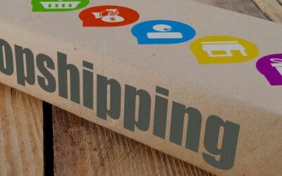 Qué es Dropshipping