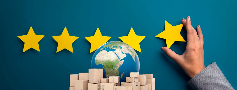 rating proveedores